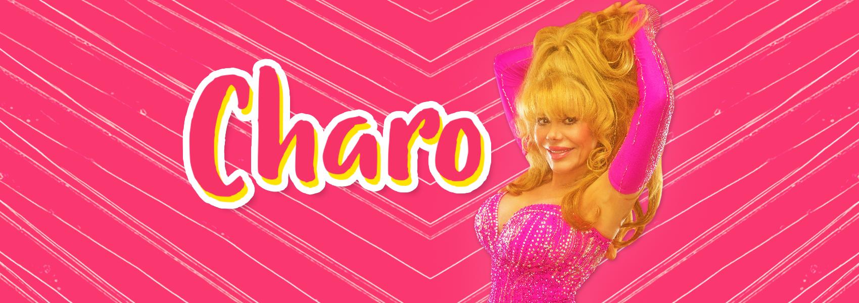 Charo Logo